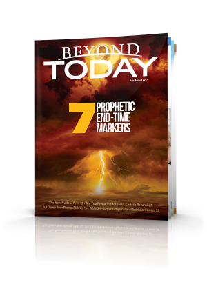 7 Prophetic End-Time Markers