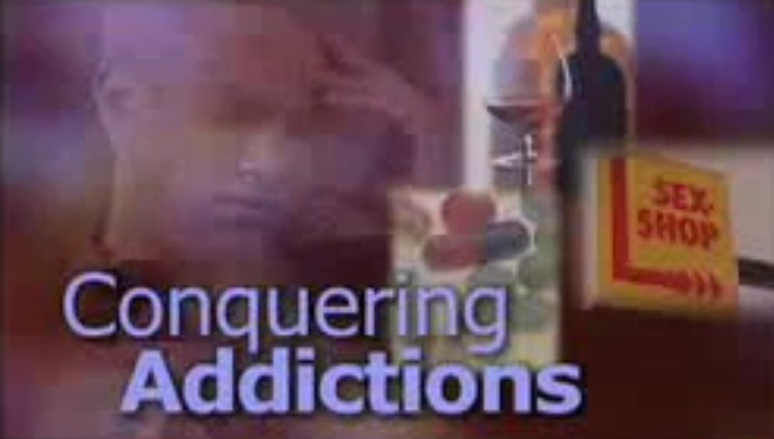 Conquering Addictions