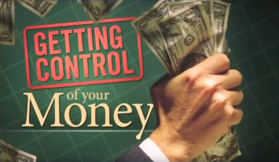 Getting Control of Your Money