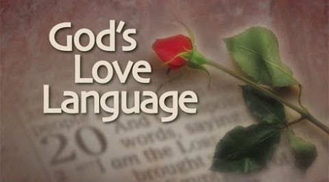 God's Love Language