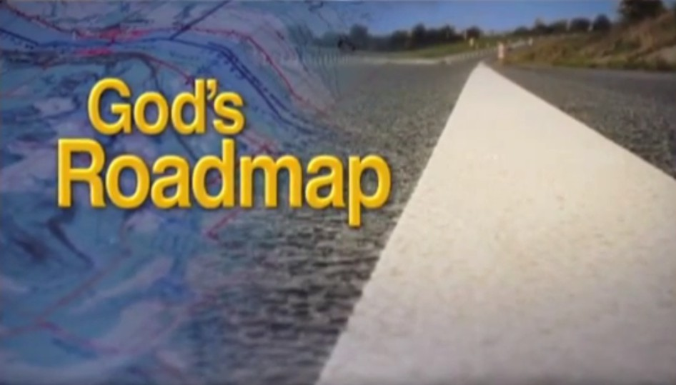 God's Roadmap