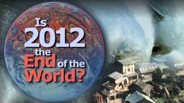 Is 2012 the End of the World?