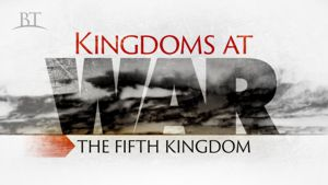 Kingdoms at War: The Fifth Kingdom