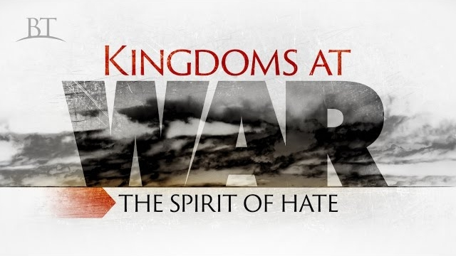 Kingdoms at War: The Spirit of Hate