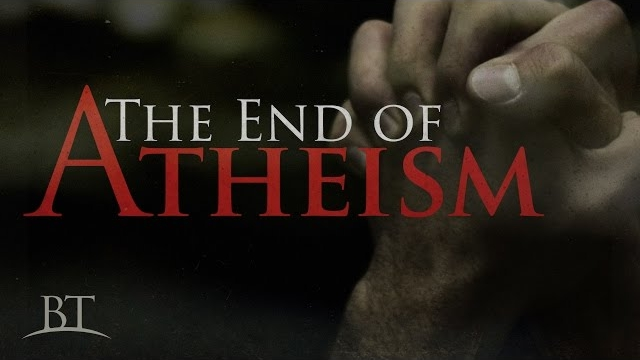 The End of Atheism