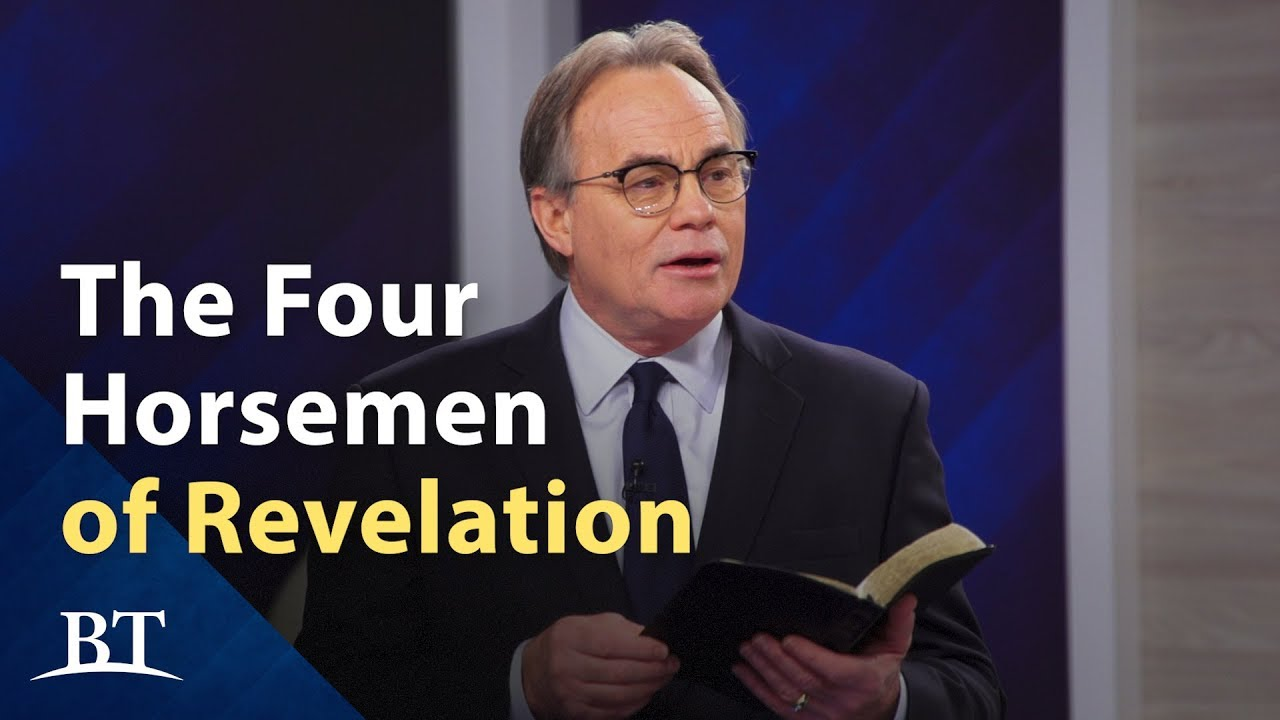 The Four Horsemen of Revelation