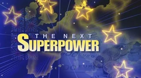 The Next Superpower