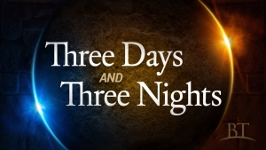 Three Days and Three Nights