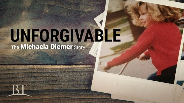 Unforgiveable: The Michaela Diemer Story