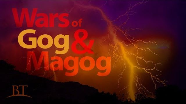 Wars of Gog and Magog