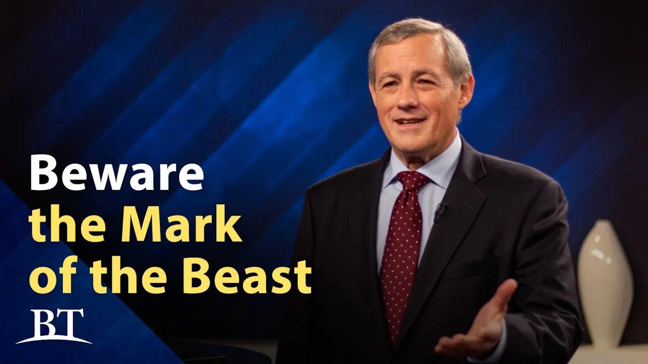Beware the Mark of the Beast