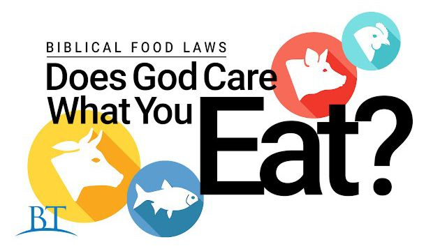 Biblical Food Laws: Does God Care What You Eat?