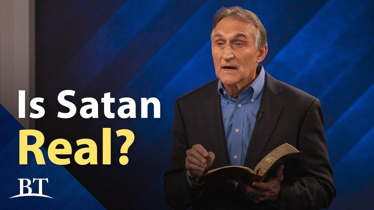 Is Satan Real