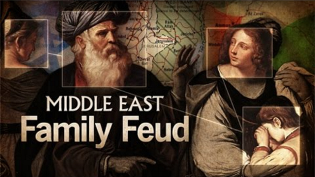 Middle East Family Feud