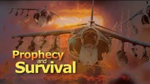 Prophecy and Survival