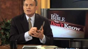 The Bible You Don't Know