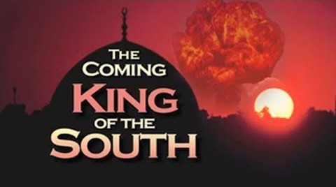 The Coming King of the South - Who Will It Be?