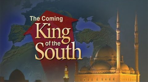 The Coming King of the South