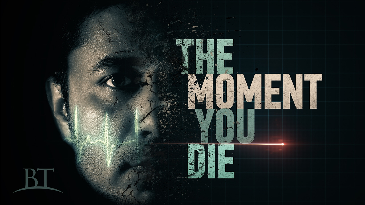 The Moment You Die